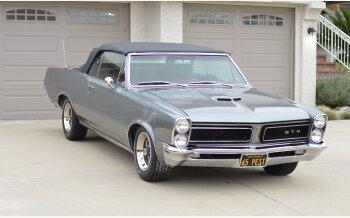 1965 Pontiac Tempest for sale 101339970