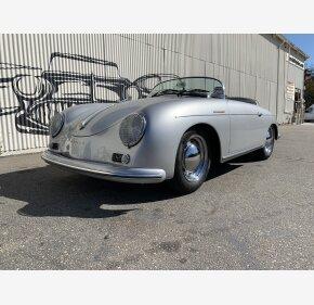 Porsche 356 Replica Classics For Sale Classics On Autotrader