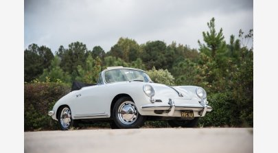 1965 Porsche 356 for sale 100843959