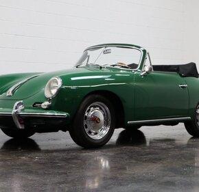 1965 Porsche 356 for sale 101085729