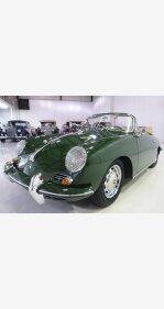 1965 Porsche 356 for sale 101097525
