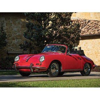 1965 Porsche 356 for sale 101152822