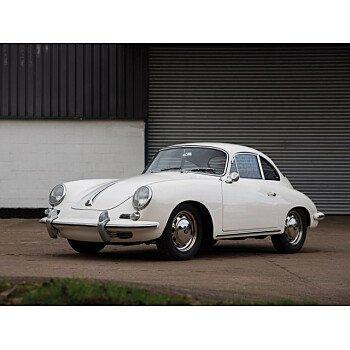 1965 Porsche 356 for sale 101215374