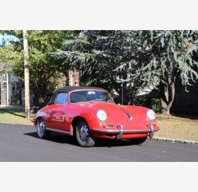 1965 Porsche 356 for sale 101227515