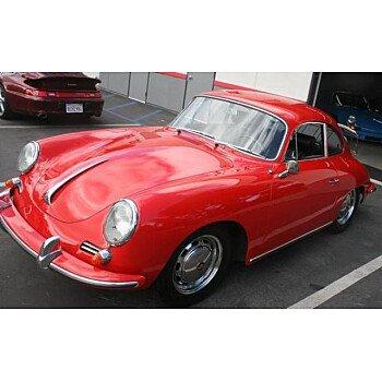 1965 Porsche 356 for sale 101249222