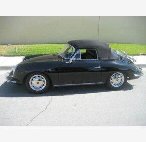 1965 Porsche 356 for sale 101262254
