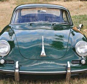 1965 Porsche 356 C Coupe for sale 101302261