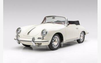 1965 Porsche 356 for sale 101350551