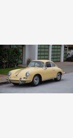 1965 Porsche 356 for sale 101357571