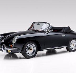 1965 Porsche 356 for sale 101377217