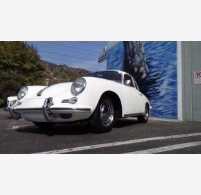 1965 Porsche 356 for sale 101388492