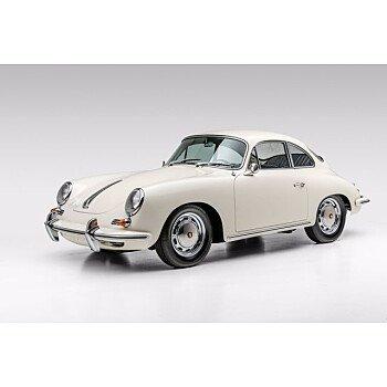 1965 Porsche 356 for sale 101389063