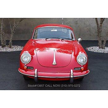 1965 Porsche 356 for sale 101525232