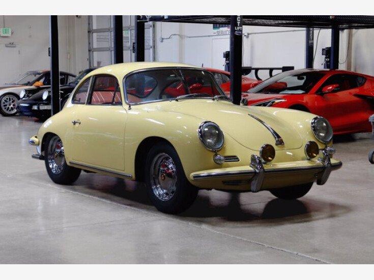 1965 Porsche 356 for sale 101557910
