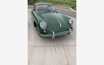 1965 Porsche 356 SC for sale 101611132