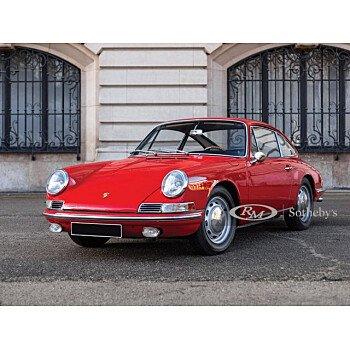 1965 Porsche 911 for sale 101319385