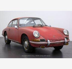 1965 Porsche 911 for sale 101412241