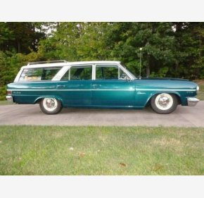 1965 Rambler Classic for sale 100827730