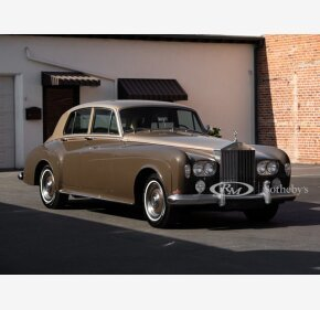 1965 Rolls-Royce Silver Cloud for sale 101365307