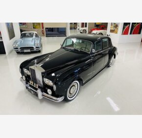 1965 Rolls-Royce Silver Cloud for sale 101367858