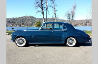 1965 Rolls-Royce Silver Cloud for sale 101307097