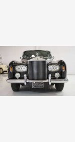 1965 Rolls-Royce Silver Cloud III for sale 101410141