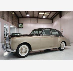 1965 Rolls-Royce Silver Cloud III for sale 101410147