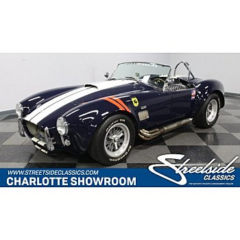 1965 Shelby Cobra for sale 101098871