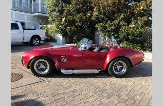 1965 Shelby Cobra-Replica for sale 101425357