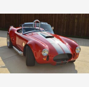 1965 Shelby Cobra-Replica Classics for Sale - Classics on