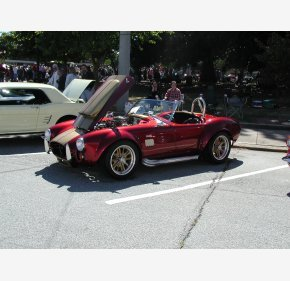 1965 Shelby Cobra-Replica for sale 101058458