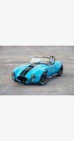 1965 Shelby Cobra-Replica for sale 101071444