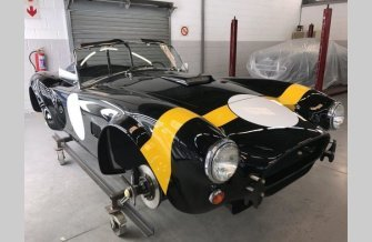 1965 Shelby Cobra-Replica for sale 101072595