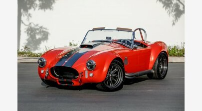 1965 Shelby Cobra-Replica for sale 101074479