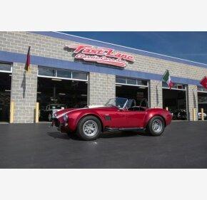 1965 Shelby Cobra-Replica for sale 101074902