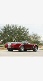 1965 Shelby Cobra-Replica for sale 101108163