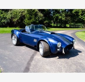 Kit Cars and Replicas for Sale - Classics on Autotrader