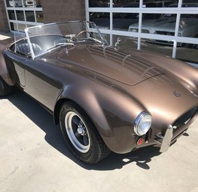 1965 Shelby Cobra-Replica for sale 101200565