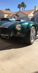1965 Shelby Cobra-Replica for sale 101226221