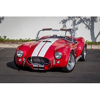 1965 Shelby Cobra-Replica for sale 101323050