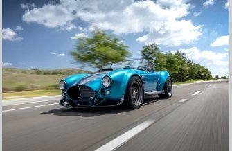 1965 Shelby Cobra-Replica for sale 101323066