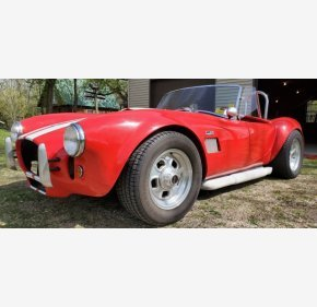 1965 Shelby Cobra-Replica for sale 101329963