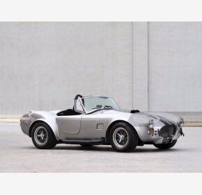 1965 Shelby Cobra-Replica for sale 101338781