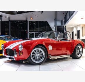 1965 Shelby Cobra-Replica for sale 101351636
