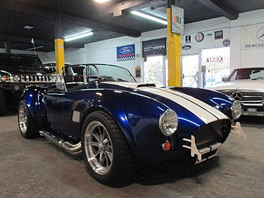1965 Shelby Cobra-Replica for sale 101355135