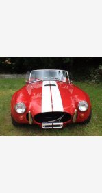 1965 Shelby Cobra-Replica for sale 101407517
