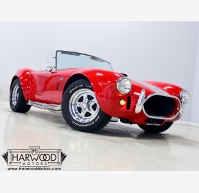 1965 Shelby Cobra-Replica for sale 101414111