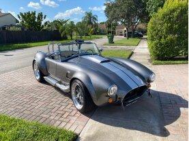 1965 Shelby Cobra-Replica for sale 101433122