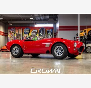 1965 Shelby Cobra-Replica for sale 101438198