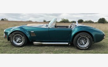 1965 Shelby Cobra-Replica for sale 101632821